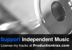 Productiontrax : Royalty free music, sound effects, stock footage & stock photos for multimedia productions